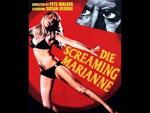 Die Screaming Marianne 1971 Trailer reactions