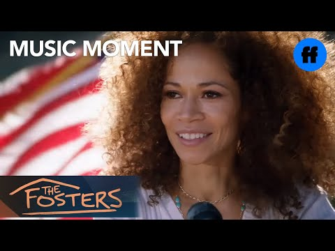 "The Fosters | Season 5, Episode 19 Music: Jennifer O'Connor - ""Standing For Nobody"" 