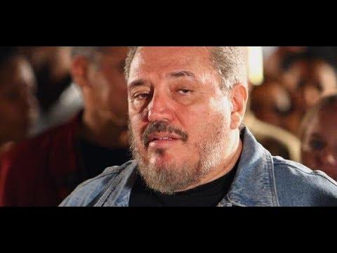Kuba: Fidel Castros Sohn beging laut Staatsmedien S ...