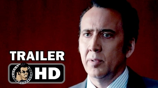 Nonton VENGEANCE: A LOVE STORY Official Trailer (2017) Nicolas Cage Revenge Thriller Movie HD Film Subtitle Indonesia Streaming Movie Download