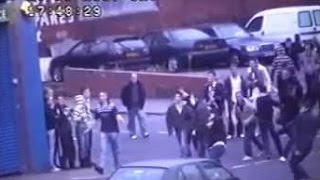 Video Football Hooligans - Leeds v Millwall - 2007 MP3, 3GP, MP4, WEBM, AVI, FLV Januari 2019