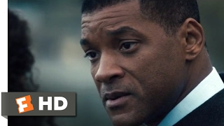 Nonton Concussion (2015) - Accepted as an American Scene (6/10) | Movieclips Film Subtitle Indonesia Streaming Movie Download