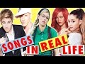 Download Lagu SONG IN REAL LIFE w Beatrice Mumblesteen Mp3 Free
