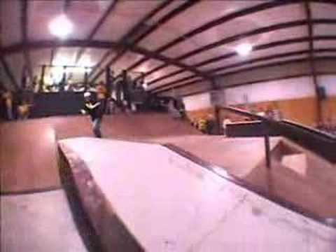 GoodWheel Skatepark Comp. '07