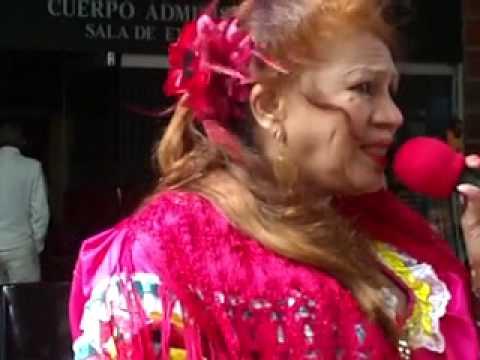 Isabelita Aparicio