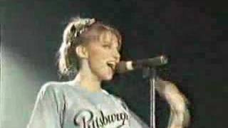 Debbie Gibson - We Could Be Together (live)
