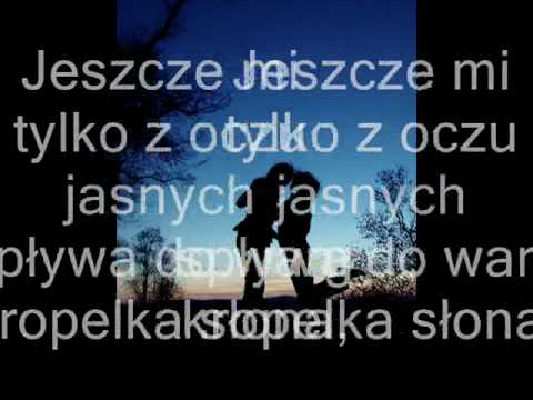 Tekst piosenki Janusz Radek - Tomaszów po polsku