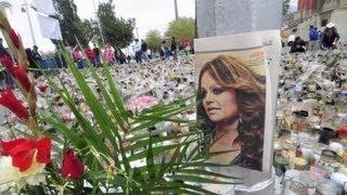 Video Jenni Rivera, Cuando muere una dama, su ultimo adios. MP3, 3GP, MP4, WEBM, AVI, FLV Agustus 2018