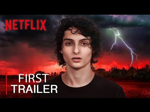 """Stranger Things  Season 4 (2021) First Trailer Concept """"We're not in Hawkins anymore"""" Netflix Series"""