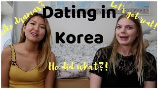 Video What are Korean boys REALLY like?! | Funny Dating Stories MP3, 3GP, MP4, WEBM, AVI, FLV Agustus 2019
