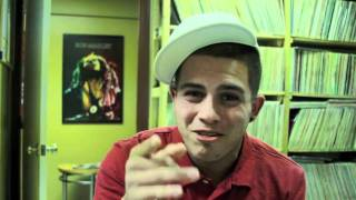 Vers imitates Drake, Lil Wayne, Ludacris And Eminem