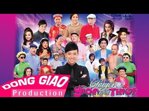 Liveshow CHUYỆN GIỠN NHƯ THIỆT Full HD1080p - Trấn Thành 2014