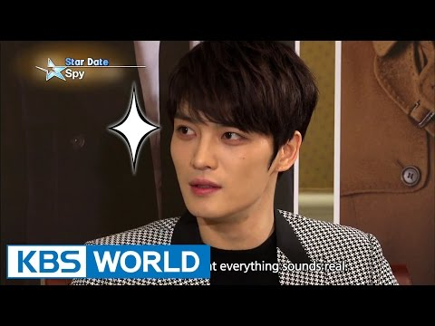 spy - The new KBS drama