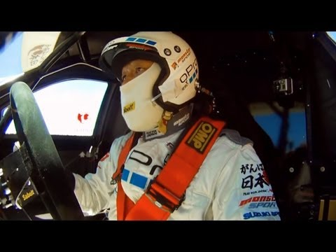?GoPro HD: Pikes Peak 2011 Monster Tajima's World Record?