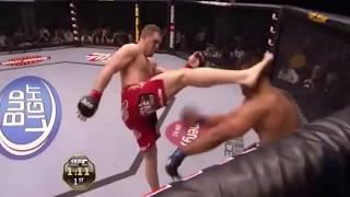 Video KO Terparah Dalam Pertandingan UFC ● Best Knocked Out MP3, 3GP, MP4, WEBM, AVI, FLV Desember 2017