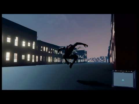 Marvel's Spiderman PS4: Out Of Bounds