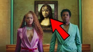 Video The REAL Meaning Of APES**T - THE CARTERS WILL SHOCK YOU... MP3, 3GP, MP4, WEBM, AVI, FLV Agustus 2018