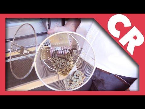 Behmor 1600 Plus Home Coffee Roaster   Crew Review