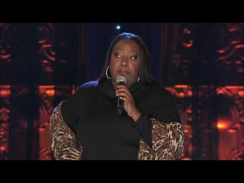 Loni Love - Fat People Unite!