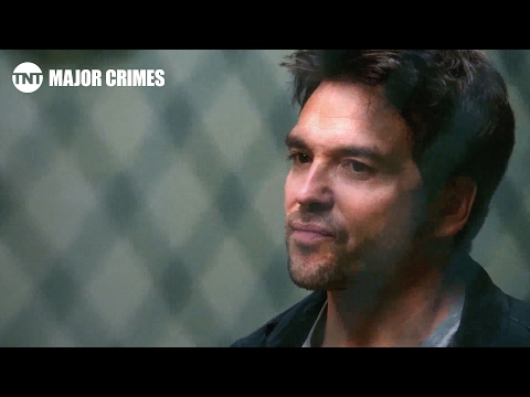 Major Crimes 4.22 (Preview)