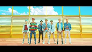 Video BTS (방탄소년단) 'DNA' Official MV MP3, 3GP, MP4, WEBM, AVI, FLV Mei 2018
