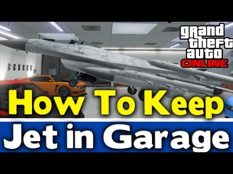 GTA Online - HOW TO KEEP