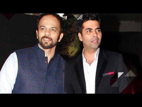 Rohit Shetty KEEPS Karan Johar WAITING For Ram Lakhan Remake