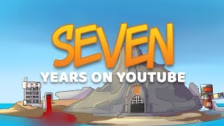 Seven Years On Youtube (Anniversary Video)