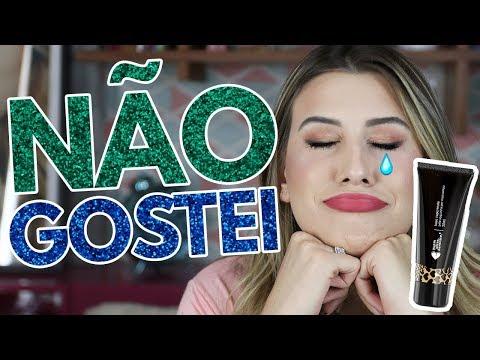 NOVA BASE DA QUEM DISSE BERENICE!