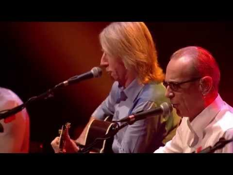 Status Quo MEDLEY Aquostic! Live At The Roundhouse - OUT NOW!