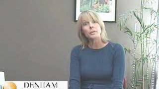 A woman, interviewing for an Administrative Office position, answers the common interview question: Tell me about a weakness you have or what is your greates...