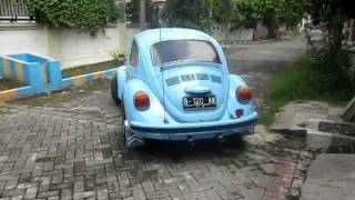 Video BEST VW ENGINE IN INDONESIA BY MR.KARYADI (PART 2) MP3, 3GP, MP4, WEBM, AVI, FLV Juli 2018