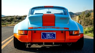 Porsche RSR Meets 917 - One Take by The Smoking Tire