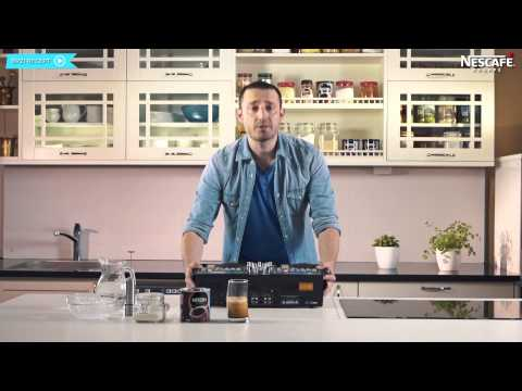 Nescafé Classic Frappe – Youtube Recept