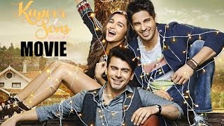 Nonton Kapoor   Sons Movie 2016   Alia Bhatt  Sidharth Malhotra   Fawad Khan   Full Movie Promotions Film Subtitle Indonesia Streaming Movie Download