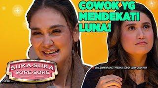 Video Vina Prediksi Ada 2 Cowo Yang Sedang Mendekati Luna Maya - Suka Suka Sore Sore (12/3) PART 2 MP3, 3GP, MP4, WEBM, AVI, FLV Maret 2019
