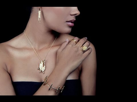 Legacy Collection Jewellery on Top Billing
