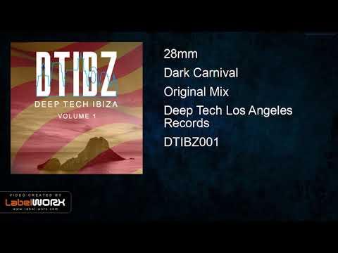 28mm - Dark Carnival (Original Mix)
