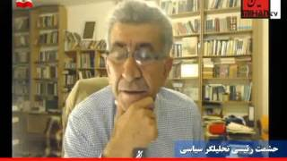 چگونه رسانه بی بی سی در مقابل ایران گرائی انحراف ایچاد میکند از نگاه حشمت رئیسی