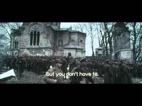 katyn official trailer
