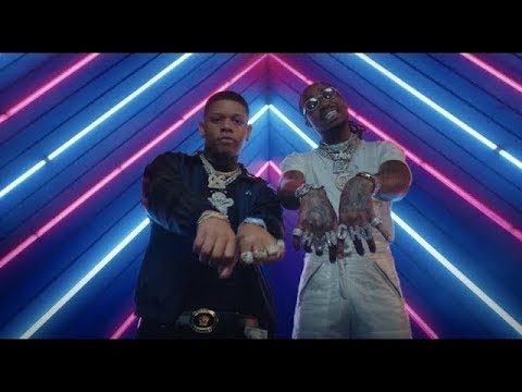 "Yella Beezy, Quavo, Gucci Mane ""Bacc At It Again"" (Official Music Video)"