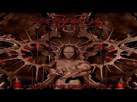 Anomalous - Subliminal Servitude