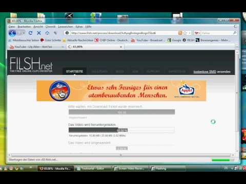 How to download Musik free (Legal) (German)/Musik runterladen kostenlos
