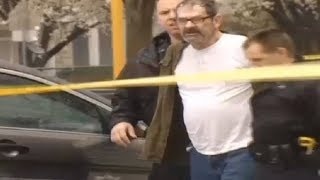EXCLUSIVE: KS Shooting Suspect Glenn Miller Interview&Private Emails; He Likes Ron Paul