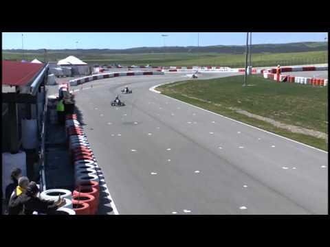 Karting Circuito de Navarra