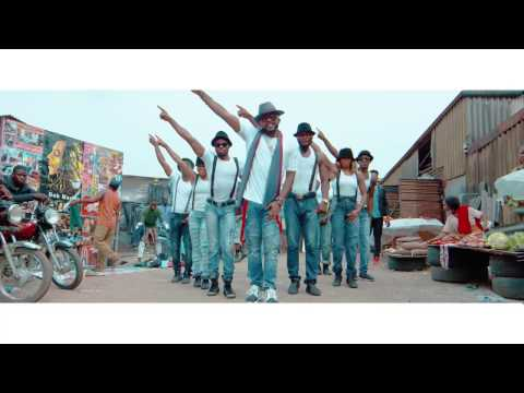 "Banky W - ""blessing Me"" (official Video 2017)"