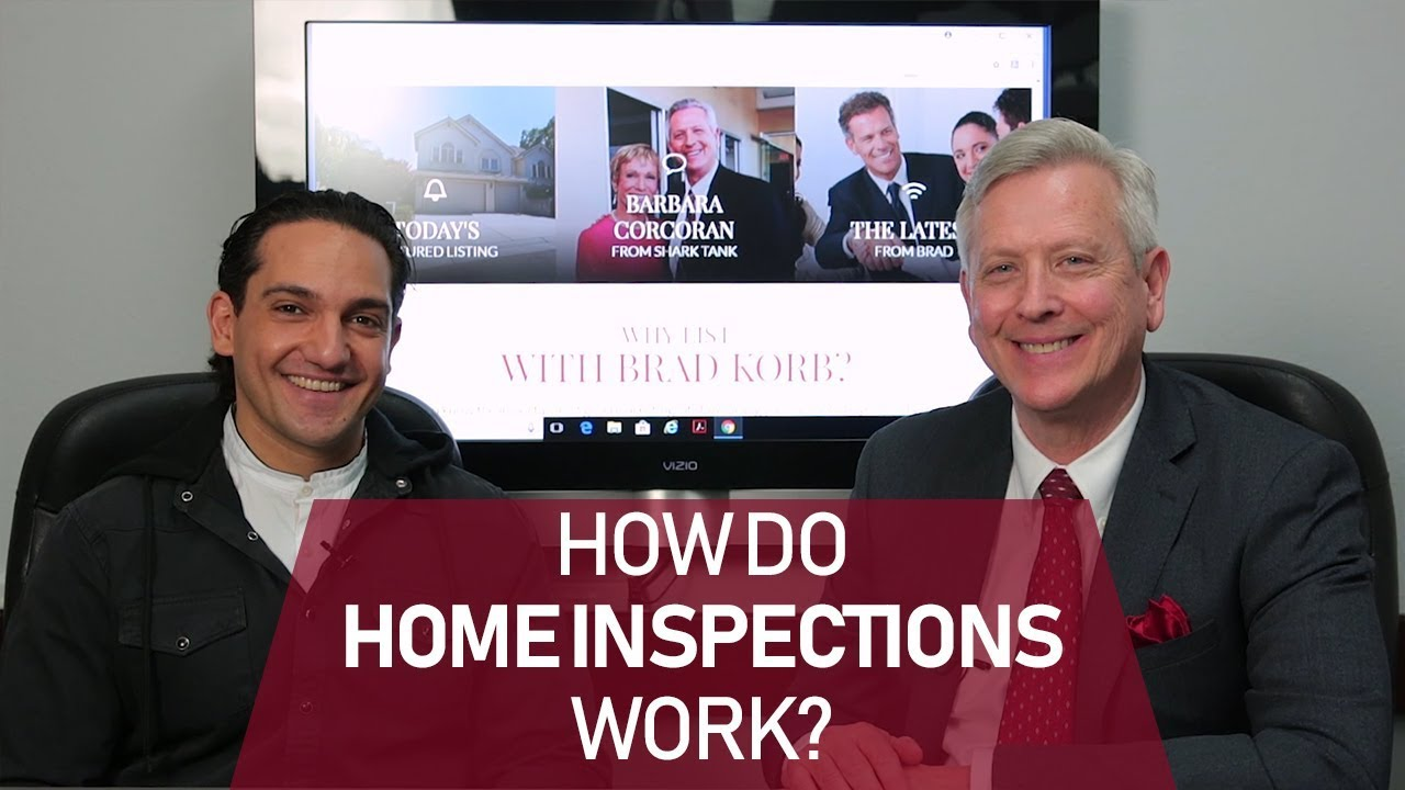 What Can You Expect From a Home Inspection?