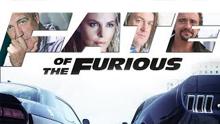 Nonton If the BBC / Amazon made Fate of the Furious Film Subtitle Indonesia Streaming Movie Download