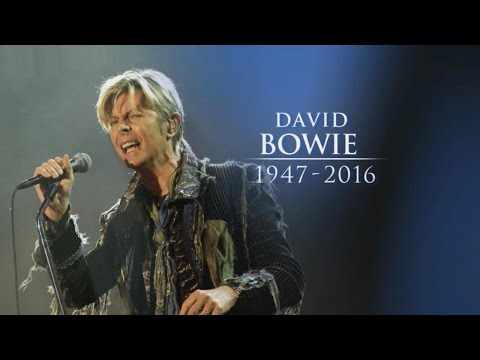 David Bowie Loses His Battle With Cancer at Age 69