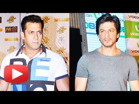 Salman Khan Shahrukh Khan's BIG CLASH Christmas 20